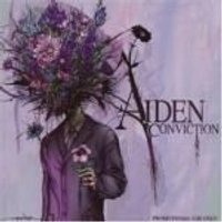 Aiden - Conviction (Music CD)