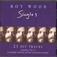 Roy Wood And Wizzard - Roy Wood Singles... (Music CD)