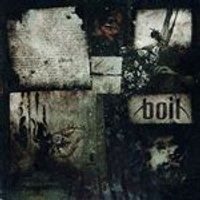 Boil - Axiom (Music CD)