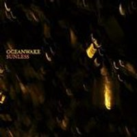 Oceanwake - Sunless (Music CD)