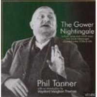 Phil Tanner - Gower Nightingale, The
