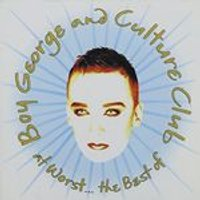 Boy George - At Worst...The Best Of (Music CD)
