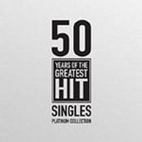 Various Artists - 50 Years Of The Greatest Hit Singles-The Platinum Collection (Music CD)