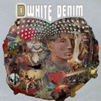 White Denim - D (Music CD)