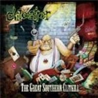 Cliteater - Great Southern Clitkill, The [Digipak] (Music CD)