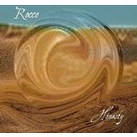 Rocco - Honestly (Music CD)