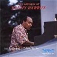 Kenny Barron - Artistry Of Kenny Barron, The
