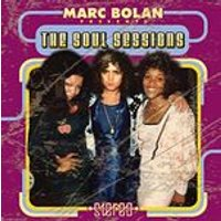 Marc Bolan - Soul Sessions (1973-1976) (Music CD)