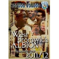 West Bromwich Albion Season Review 2011 / 12
