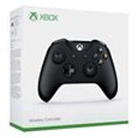 Xbox Wireless Controller - Black (Xbox One)