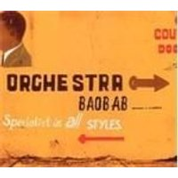Orchestra Baobab - Specialist In All Styles (Music CD)
