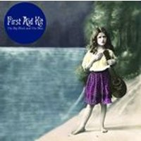 First Aid Kit - The Big Black And The Blue [Vinyl]