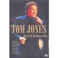 Tom Jones-By Invitation Only