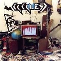 Test Icicles - For Screening Purposes Only (Music CD)
