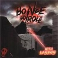 Bonde Do Role - Bonde Do Role With Lasers (Music CD)