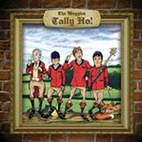 The Woggles - Tally Ho! (Music CD)