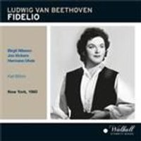 Beethoven: Fidelio (Music CD)