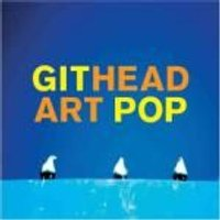 Githead - Art Pop (Music CD)
