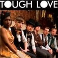 Tough Love - Tough Love (Music CD)