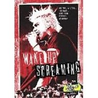 Wake Up Screaming - A Vans Warped Tour Documetary