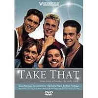 Take That - From Zeros To Heroes