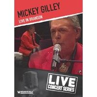 Mickey Gilley: Live In Branson