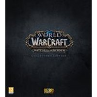 World of Warcraft: Battle of Azeroth Collectors Edition (PC - Code)