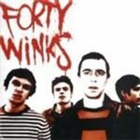 Forty Winks - Forty Winks