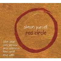 Simon Purcell - Red Circle (Music CD)