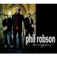 Phil Robson - Cut Off Point (Music CD)