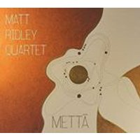 Matt Ridley - Metta (Music CD)
