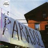 Parasol - Not There (Music CD)
