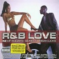 Various Artists - R&B Love (Music CD)