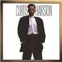 Curtis Hairston - Curtis Hairston (Music CD)