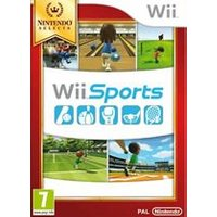 Wii Sports - Selects (Wii)