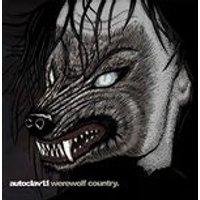 Autoclav1.1 - Werewolf Country (Music CD)