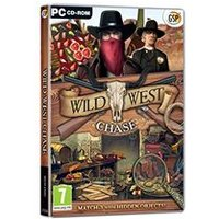 Wild West Chase (PC)