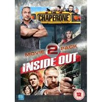 The Chaperone/Inside Out