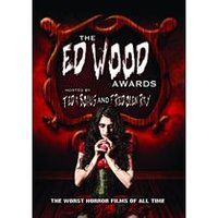 The Ed Wood Awards: The Worst Horror Movies Ever Made