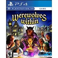 Werewolves Within- US Import (PS4 VR)