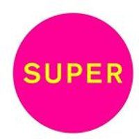 Pet Shop Boys - Super (Music CD)