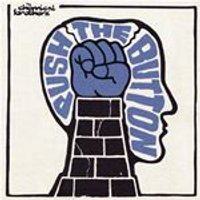 The Chemical Brothers - Push The Button (Music CD)