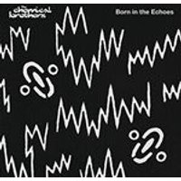 The Chemical Brothers - Born In the Echoes [VINYL]