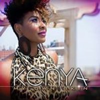 Kenya - My Own Skin (Music CD)