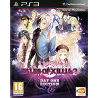 Tales of Xillia 2 - Day One Edition (Steelbook) (PS3)
