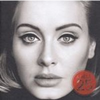 Adele - 25 (Music CD)