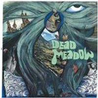 Dead Meadow - Dead Meadow (Music CD)