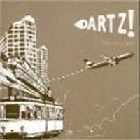 Dartz! - This Is My Ship (Music CD)