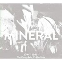 Mineral - 1994-1998 (The Complete Collection) (Music CD)