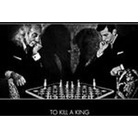 To Kill a King - To Kill A King (Music CD)